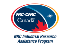 NRC Industrial Research Assistance Program logo