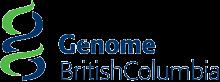 Genome British Columbia logo