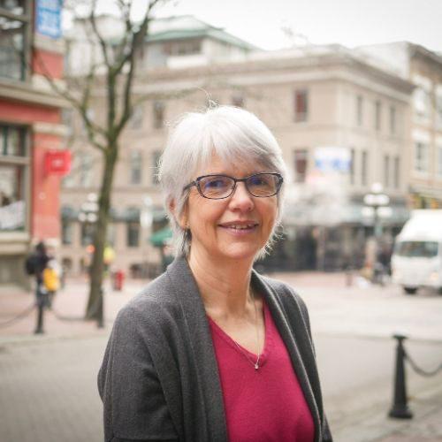 Diana Dawes