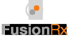FusionRx logo
