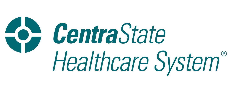 Logo du système de santé CentraState