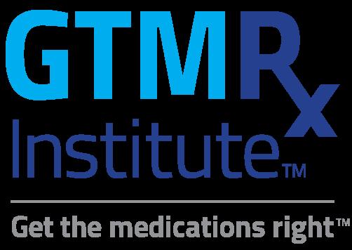 GTMRx Institute logo